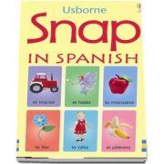 Snap in Spanish