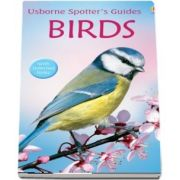 Spotters Guides: Birds