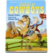 Stories of cowboys