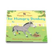 The Hungry Donkey