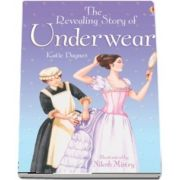 The revealing story of underwear
