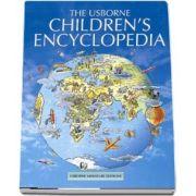 The Usborne childrens encyclopedia