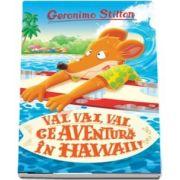 Vai,vai,vai ce aventura in Hawaii
