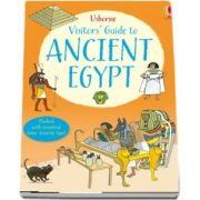 Visitors guide to ancient Egypt