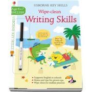 Wipe-clean writing skills 6-7