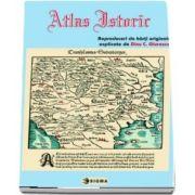 Atlas istoric - Dinu C. Giurescu