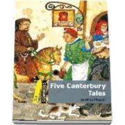 Dominoes One. Five Canterbury Tales