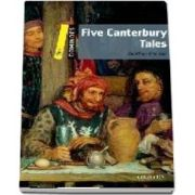 Dominoes One. Five Canterbury Tales Pack