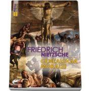 Genealogia moralei de Friedrich Nietzsche