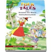 Oxford Progressive English Readers, Starter Level. Folk Tales from Around the World