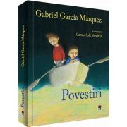 Povestiri de Gabriel Garcia Marquez