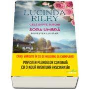 Riley Lucinda, Cele sapte surori. Sora umbra. Povestea lui Star