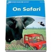 Dolphin Readers Level 1. On Safari. Book