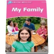 Dolphin Readers Starter Level. My Family. Book