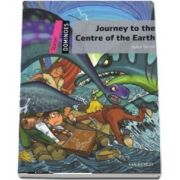 Dominoes Starter. Journey to the Centre of the Earth. Book