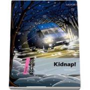 Dominoes Starter. Kidnap! Pack