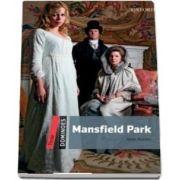 Dominoes Three. Mansfield Park Pack. Audio CD Pack
