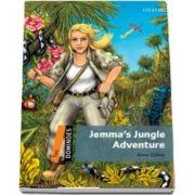 Dominoes Two. Jemmas Jungle Adventure Pack