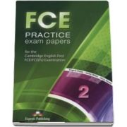 FCE Practice Exam Papers 2. Students Book with DigiBooks App