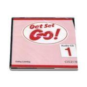 Get Set Go 1. Class CD