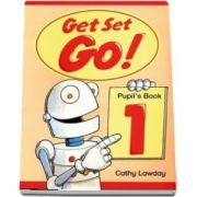 Get Set Go! 1. Pupils Book
