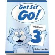 Get Set Go! 3. Workbook