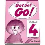 Get Set Go! 4. Workbook