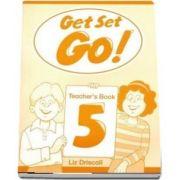 Get Set Go! 5. Teachers Book