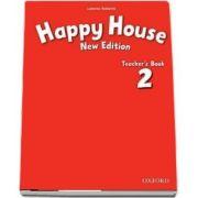 Happy House 2 New Edition. Teachers Book