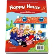 Happy House 2. Teachers Resource Pack (New Edition)