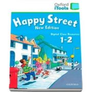 Happy Street 1 and 2 New Edition. iTools