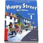 Happy Street 1 New Edition. Class Book