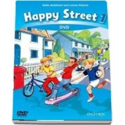 Happy Street Level 1. Happy Street DVD ROM