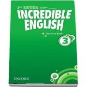 Incredible English 3. Teachers Book