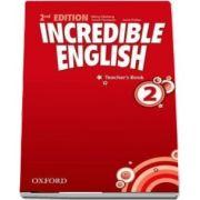 Incredible English 4. Teachers Book