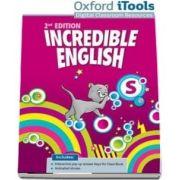 Incredible English Starter. iTools DVD ROM