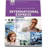 International Express Beginner. Students Book Pack