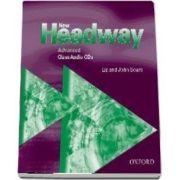 New Headway Advanced. Class Audio CDs (2)
