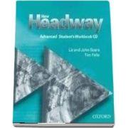 New Headway Advanced. Students Workbook Audio CD