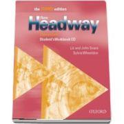 New Headway Elementary Third Edition. Students Workbook Audio CD