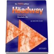 New Headway Intermediate Third Edition. Class Audio CDs