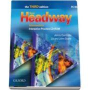 New Headway Intermediate Third Edition. Interactive Practice CD-ROM