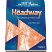 New Headway Intermediate Third Edition. Students Audio CD