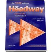 New Headway Intermediate Third Edition. Teachers Book
