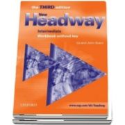New Headway Intermediate Third Edition. Workbook (without Key)