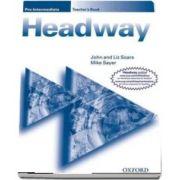 New Headway Pre Intermediate. Teachers Book