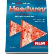 New Headway Pre Intermediate Third Edition. Workbook (Without Key)