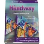 New Headway Upper Intermediate Third Edition. Interactive Practice CD-ROM. Six level general English course