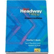 New Headway Video Intermediate. Teachers Book