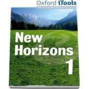 New Horizons 1. iTools